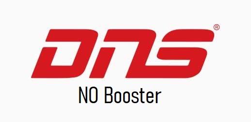 DNS NO Booster